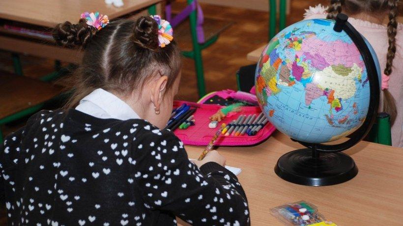 Avantajele învăţării unei a doua limbi la vârstă mică