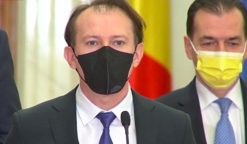 Florin Cițu, după două zile de negocieri în coaliție: De mâine vom avea un ministru al Sănătății. Coaliția merge mai departe