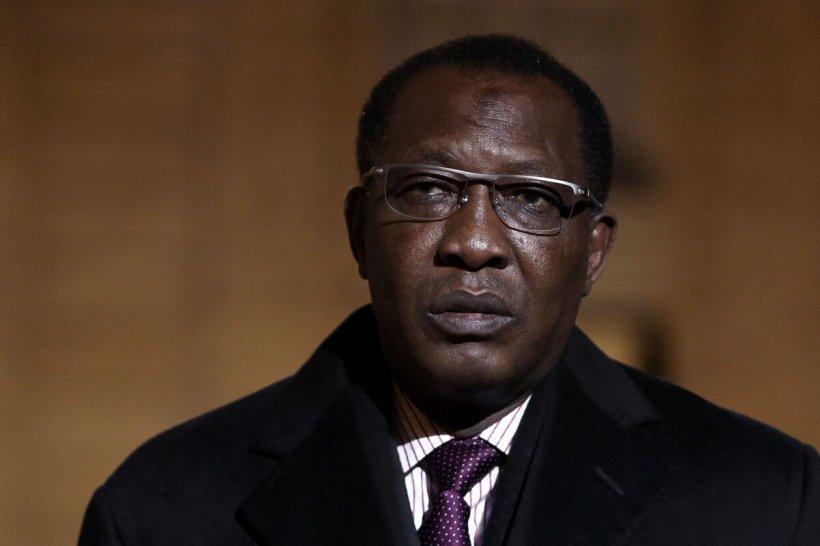 Președintele Ciadului, Idriss Deby, a murit în luptele împotriva rebelilor