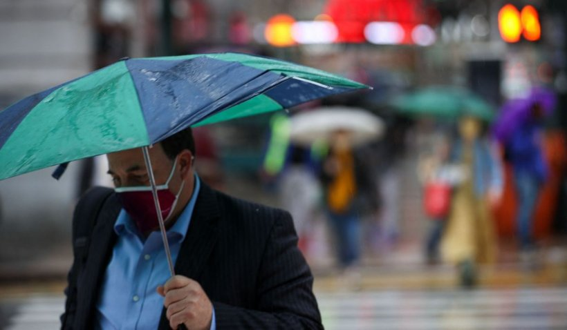 Primăvară mohorâtă, cu temperaturi scăzute şi ploi, până la finele lui aprilie. Cum va fi vremea de Paşte