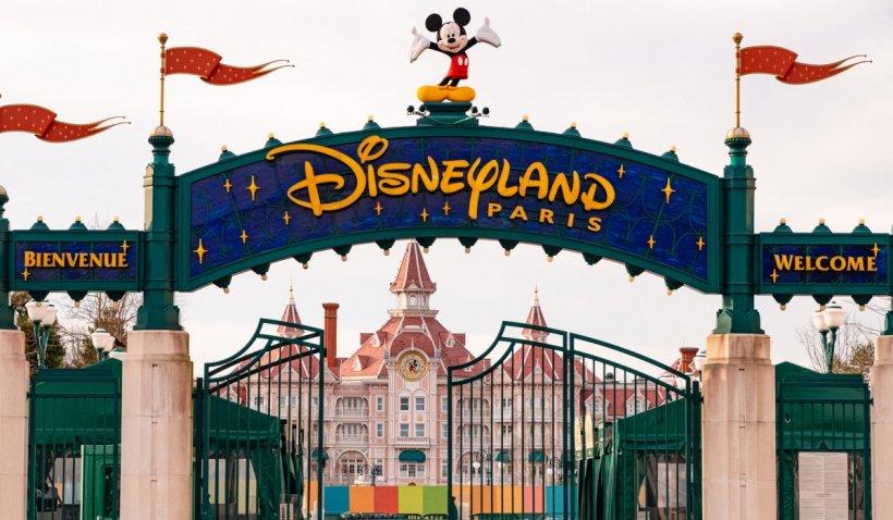 Disneyland Paris inaugurează un centru de vaccinare împotriva COVID-19