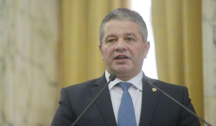 Florian Bodog poate fi urmărit penal. Senatorii au votat pentru ridicarea imunității acestuia