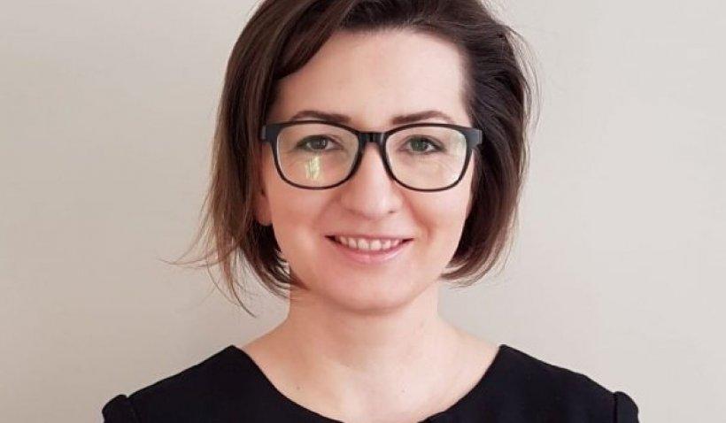 Ioana Mihăilă, primele declarații după ce a fost propusă la Ministerul Sănătății