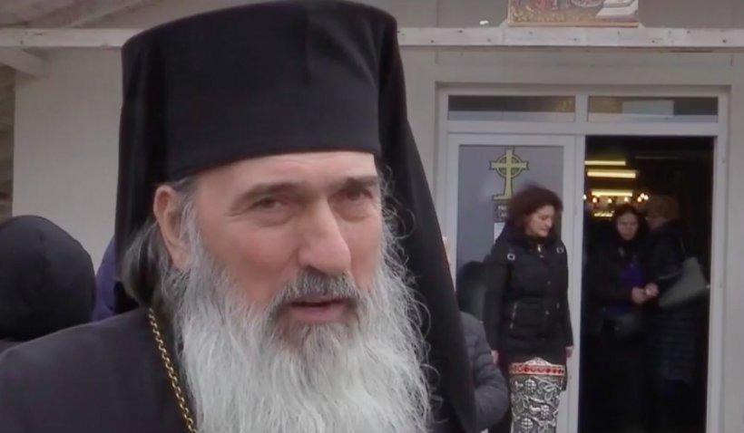 ÎPS Teodosie, despre regulile de Paşte: Conducătorii au devenit realiști. Noi nu putem fi despărţiţi de poporul credincios