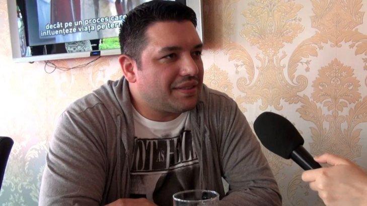"""""""Escobar de România"""" a murit în spital. Raj, traficantul vedetelor,răpus de COVID"""