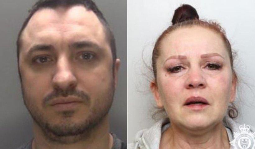 Un român din Anglia, părăsit de iubită, a povestit Poliţiei cum au furat împreună bunuri de 100.000 de lire de la Amazon