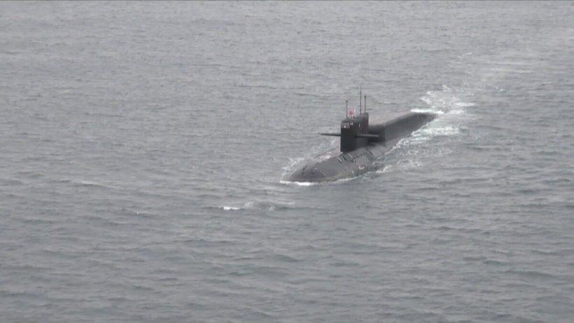 Submarin cu 53 de oameni la bord, dispărut pe lângă coasta insulei Bali