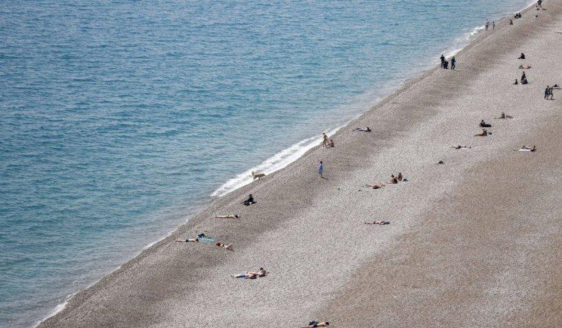 Atenţionare pentru amatorii de vacanţe în străinătate: Turcia, în pragul carantinei totale