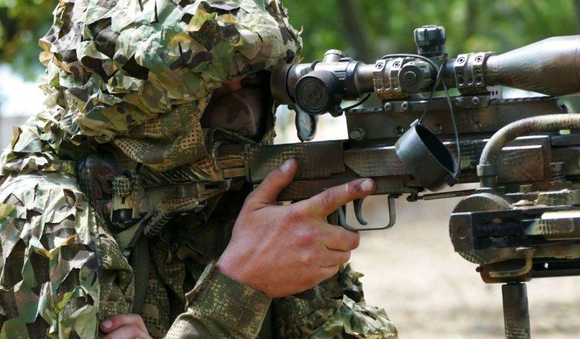 Ucraina se pregăteşte de război în caz de atac rus. Preşedintele a publicat legea privind mobilizarea rezerviştilor
