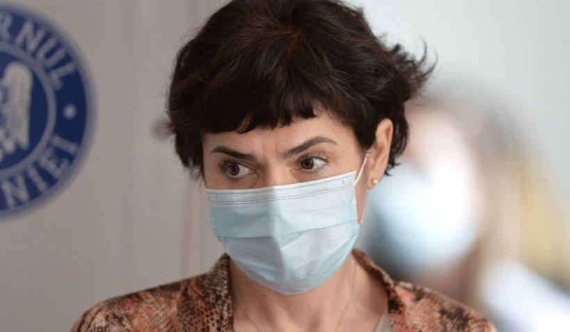 Spitalul la care a fost acționar Andreea Moldovan percepea taxă pentru măsurarea temperaturii