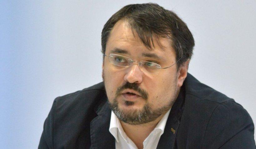 """Ministrul Cristian Ghinea: """"La Bruxelles sunt 'semne de mirare' cu privire la Planul de Redresare și Reziliență al României"""""""