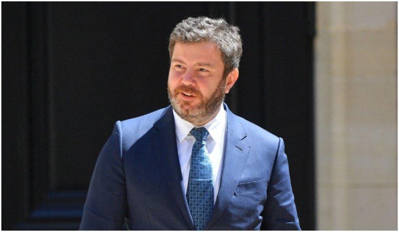 Cel mai bogat român din istorie! Daniel Dines și UiPath în presa internațională