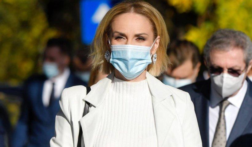 """Gabriela Firea: """"Sumele alocate pentru spitale sunt infime"""""""