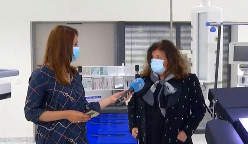Grupul Monza deschide un nou spital de oncologie în Bucureşti
