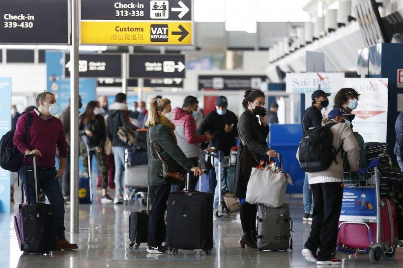 MAE anunţă care sunt condiţiile de călătorie în Bulgaria, Grecia şi Turcia