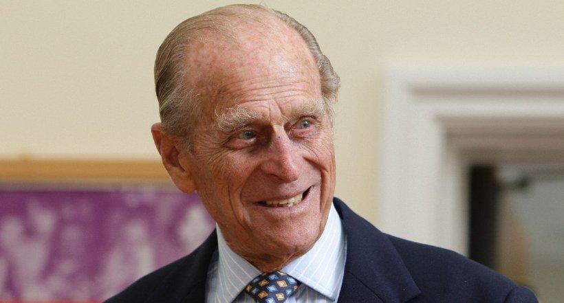 Prințul Philip era fascinat de literatura despre OZN-uri și extratereștii