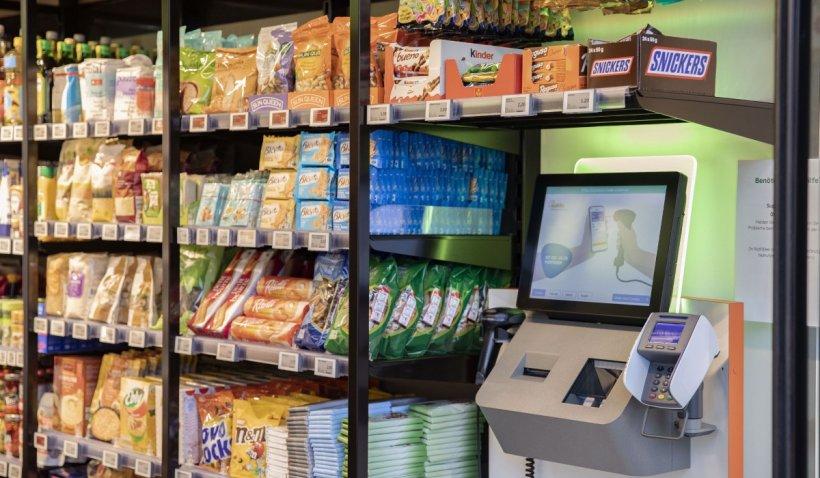 Programul magazinelor înainte de Paște 2021
