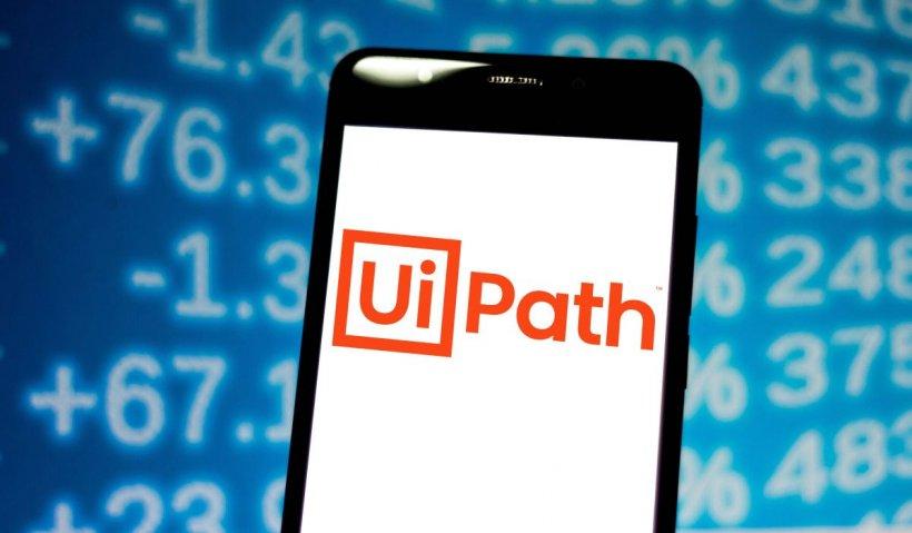 Un start-up lansat la Bucureşti scrie istorie. UiPath se listează la bursa din New York