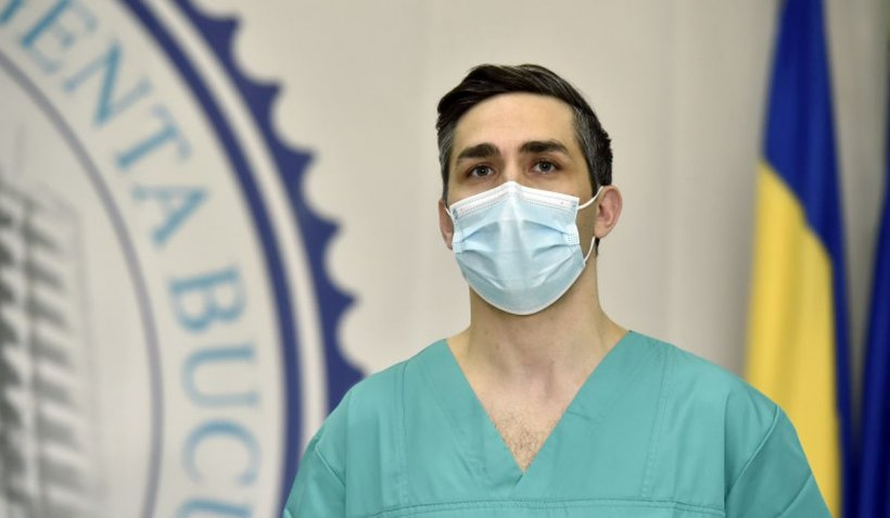Valeriu Gheorghiţă, despre opţiunile medicilor de familie care vor începe să vaccineze din 4 mai