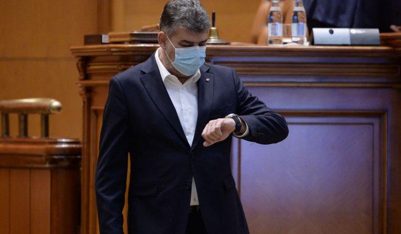 """Ciolacu:""""România riscă să piardă 30 miliarde deeuro, dacă Barna şi Ghinea mai confundăcerințele CE cu protocoalele lor de doi bani"""""""