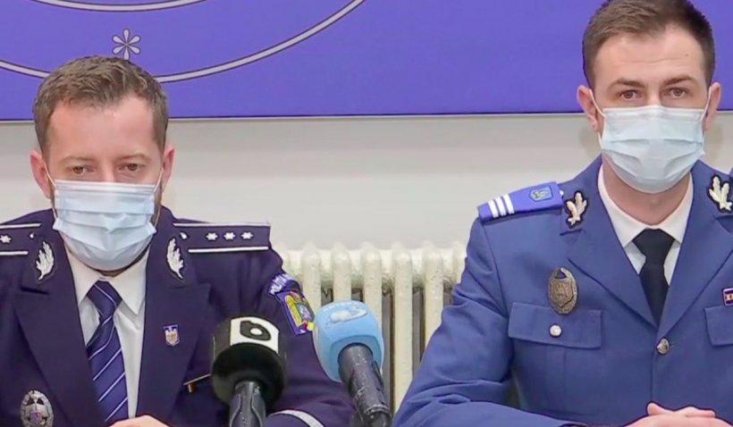 Poliția ia măsuri speciale de Florii și Paște: Verificări în zonele de picnic și grătar. Grupurile mai mari de șase persoane se sancționează cu amendă