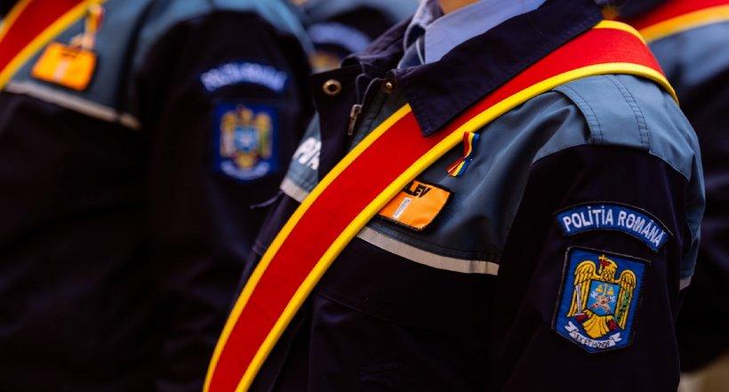 Un polițist din Iași dă în judecată Poliția Română, pentru că i-au furat 50.000 de dolari