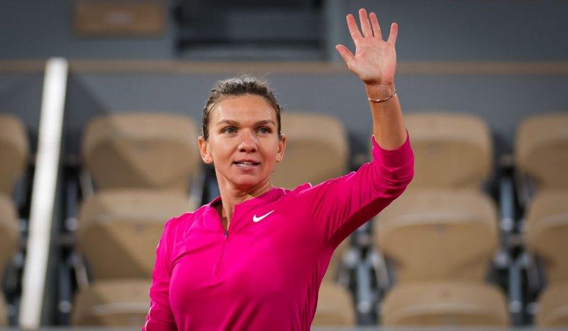 Simona Halep, victorie frumoasă în sferturile turneului de la Stuttgart. Jucătoarea noastră e în semifinale