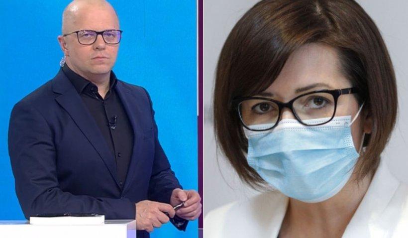 """Adrian Ursu, după ultimele dezvăluiri despre noul ministru al Sănătăţii: """"Ne-am săturat să fie unii tot timpul şmecheri"""""""