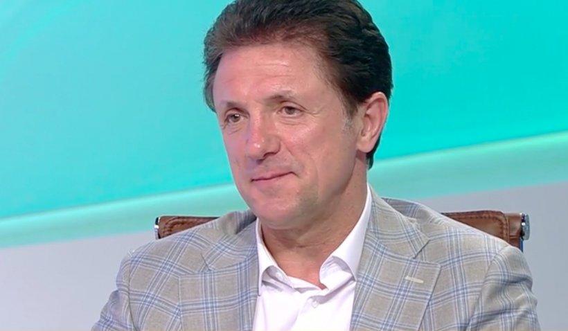 Gică Popescu: Sunt vândute mult mai multe bilete decât capacitatea minimă aprobată pentru meciurile Euro 2020 de la București