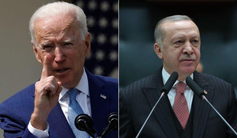 Joe Biden recunoaşte genocidul otoman asupra armenilor. Turcia, reacţie vehementă