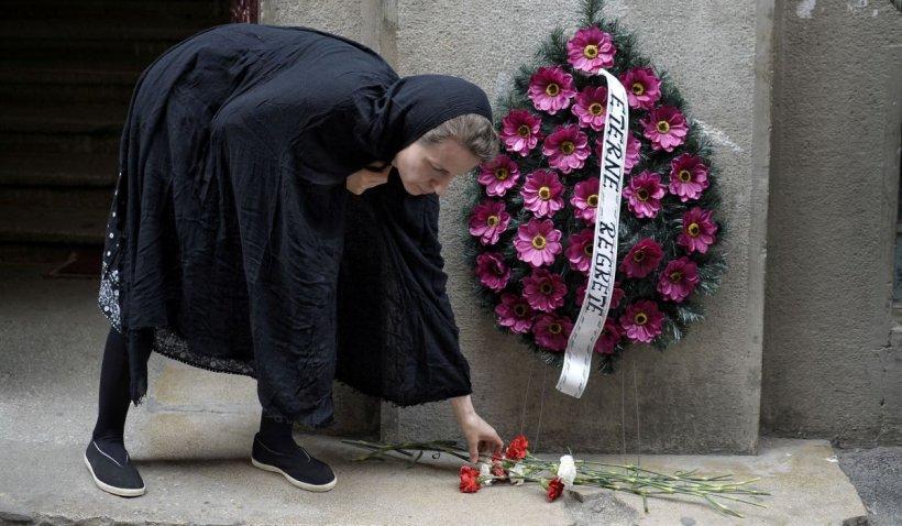 Mama unui colonel din Jandarmerie a murit la câteva ore după ce fiul ei s-a stins din cauza COVID-19