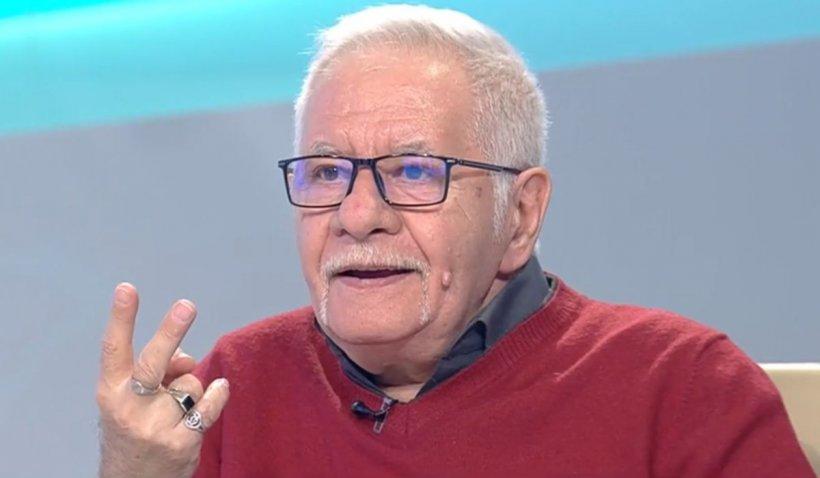 """Mihai Voropchievici a lipsit de la emisiunea Adevăruri Ascunse: """"Am încurcat-o şi eu, stau cuminte acum"""""""