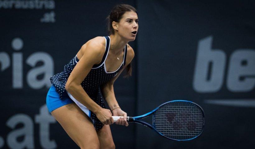 Sorana Cîrstea s-a calificat în finala turneului WTA de la Istanbul