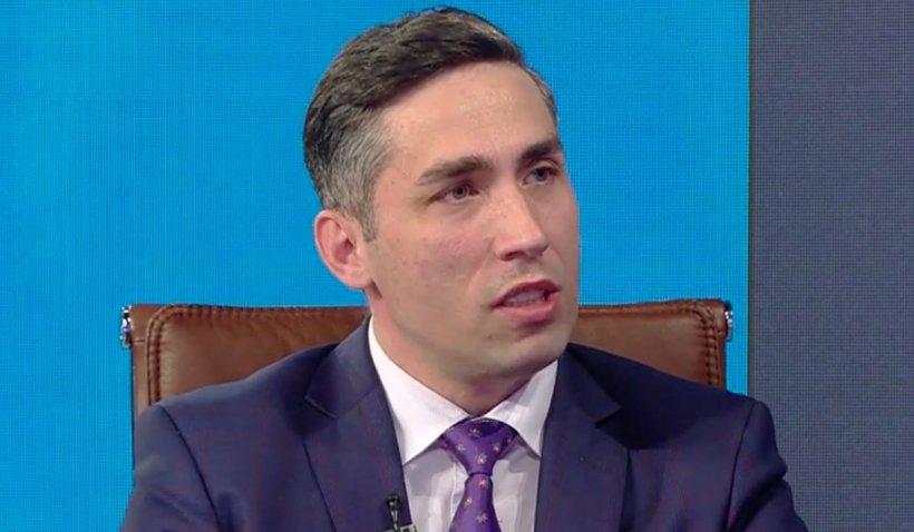 Valeriu Gheorghiță: În toți acești ani nu m-am gândit, vreodată, că o să ajung într-un moment în care trebuie să stăm în casă