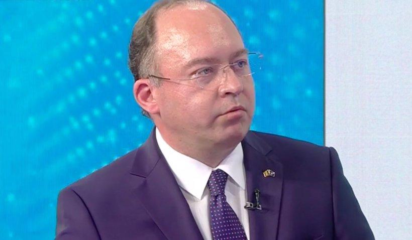 """Ministrul Afacerilor Externe: """"Este regretabil faptul că nu se ştie, încă, în cadrul diplomaţiei ruse, căRomânia este NATO"""""""