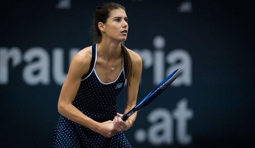 Sorana Cîrstea a câştigat turneul WTA de la Istanbul