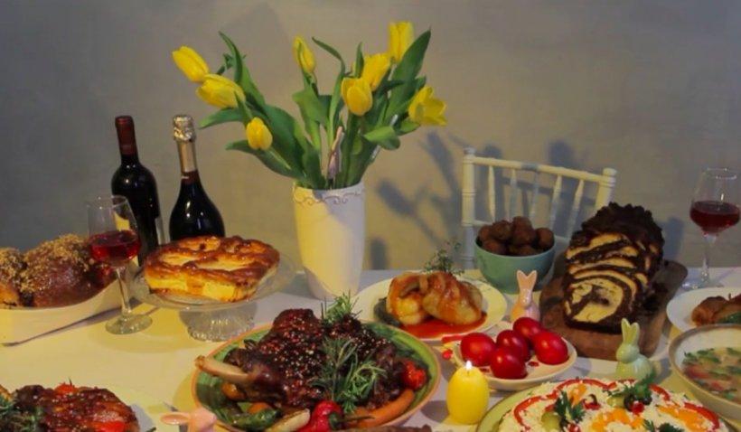 Alternative sănătoase pentru masa de Paște: Cum adaptăm ingredientele ca să nu ne îngrășăm