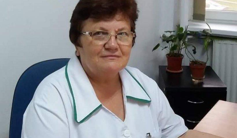 """""""Doctorița săracilor"""" din Hunedoara a murit de COVID. Dr. Lidia Dobrei, ultimul mesaj: Zilnic aveam cazuri foarte gravepe care le luam în brațe pentru a putea fi examinate"""