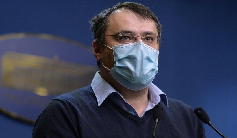 Ministrul Fondurilor Europene, Cristian Ghinea, despre PNRR: Sunt unele probleme tehnice, sunt alte probleme politice