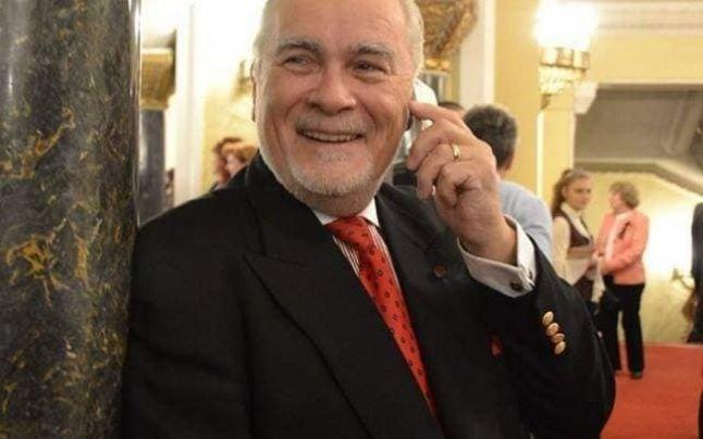 A murit marele tenor Corneliu Murgu