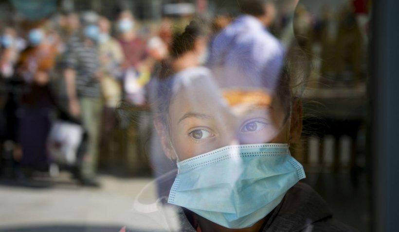 Bilanţ COVID-19 din 27 aprilie 2021. Peste 2.000 de noi cazuri de infectare în ultimele 24 de ore