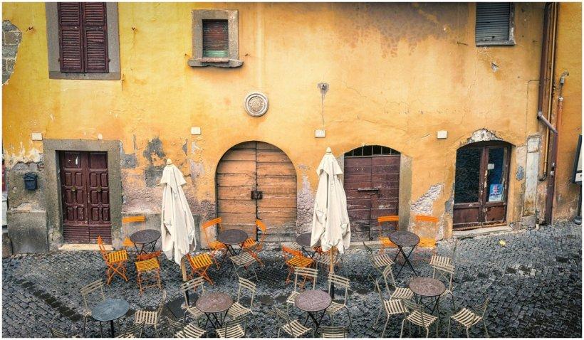 """Italia anunţă planul de relaxare a restricţiilor pentru """"o vară normală"""""""