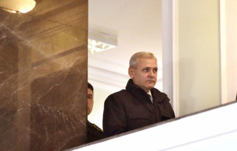 Dezvăluirea avocatei. Vorbele lui Liviu Dragnea care l-au făcut pe procuror să reacționeze dur în timpul audierii pentru eliberarea condiționată