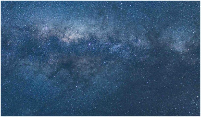 Calea Lactee, prezentată de NASA într-o nouă hartă 360 de grade