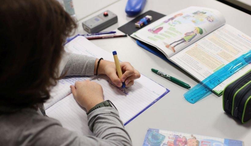 CNSU: Elevii din școlile speciale și cei din clasele speciale merg la școală indiferent de scenariu