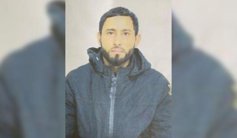Criminalul afgan a fost identificat, dar e liber! Poliţiştii din Timișoara cer sprijinul oamenilor pentru găsirea lui