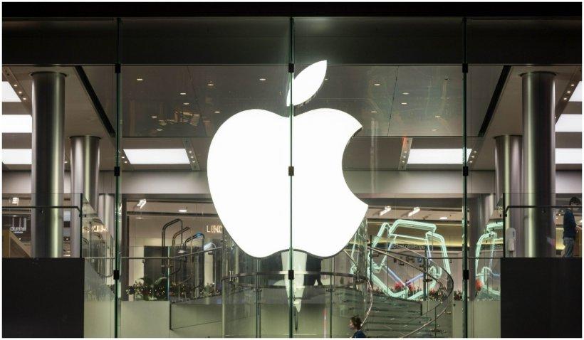 """Rusia a amendat Apple cu o sumă record pentru """"abuz de poziție dominantă"""""""