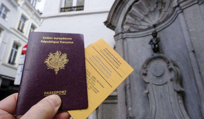 Certificatul UE COVID-19, aprobat în PE. Ce trebuie să ştie titularii actului