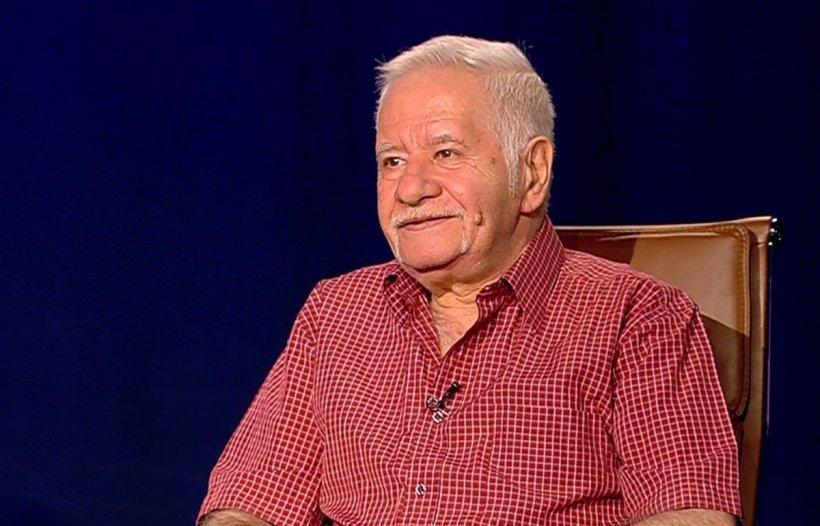 Maestrul Mihai Voropchievici, amintiri emoționante despre Paștele din copilărie