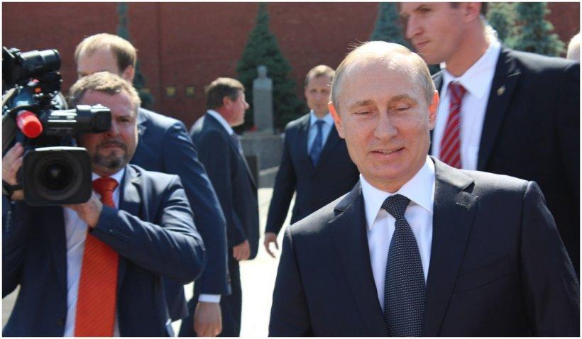 Răzbunarea Moscovei! Rusia sancţionează oficiali UE şi din cadrul Consiliului Europei